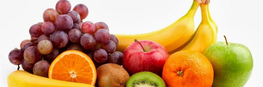 Así nos hidrata la fruta