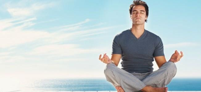 'Mens sana in corpore sano'