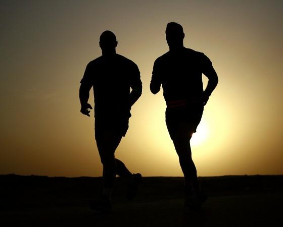 Aprende a correr sin riesgos